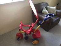 Little tikes trike OPEN TO OFFERS