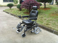 ++ELECTRIC POWER WHEELCHAIR++NEW++
