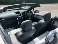 2013 Peugeot 207 CC 1.6 VTi Roland Garros 2dr Convertible Petrol Manual