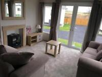 Static Caravan Clacton-on-Sea Essex 2 Bedrooms 6 Berth ABI Ambleside 2018 St