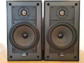Audiophile speakers, Celestion 5 MkII