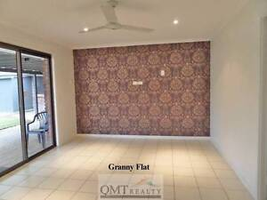 Granny flat - a few minutes walk over to 2 big shopping centres Calamvale Brisbane South West Preview