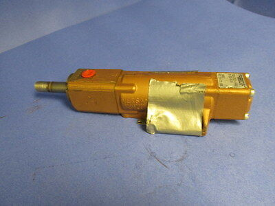 Versa Valve Hydraulic Directional 3way Tgs-2512-g-hcl-s-155-d024 Pzb
