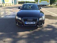 Audi A5 2.0TDI S-line!!