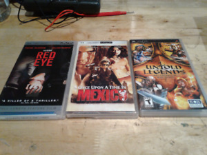 Sony psp  games
