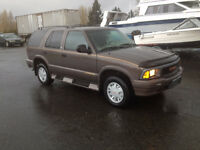 2003 GMC Jimmy DUCK UNLIMTED COLLECTORS SUV, Crossover