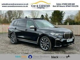 image for 2021 70 BMW X7 3.0 M50D 5D AUTO 395 BHP DIESEL