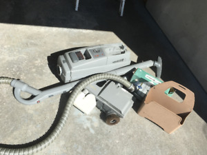 Electrolux Vacuum with accessories