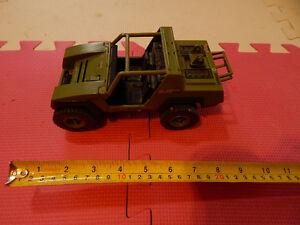 G.I. Joe Jeep Vamp (1984)