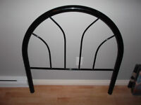HEADBOARD for SINGLE bed - only $10