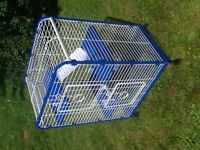 Small rodent/pet cage
