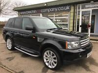 Land Rover Range Rover Sport 3.6TD V8 auto HSE - FINANCE AVAILABLE
