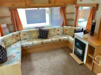 Static Caravan Hastings Sussex 2 Bedrooms 6 Berth Delta Santana 2006 Beauport