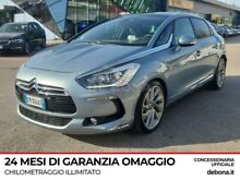 DS DS 5 2.0 hdi sport chic 160cv