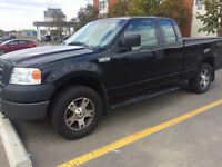2006 Ford F-150 FX4 Supercab Pickup Truck