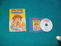 Ready Freddy  Tooth Trouble with CD