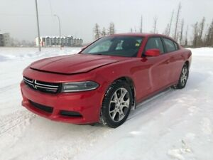 2017 Dodge Charger SE AWD- ALMOST NEW AT A USED PRICE!!