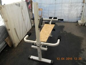 Weider E110 Home Gym