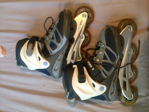 Rollerblade (Gravity) size 8 for sale!!