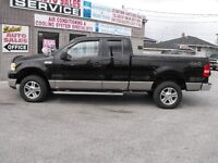 MINT !!  2005 F150 SUPER CAB  4X4  XTR  LOADED  A MUST SEE !! Windsor Region Ontario Preview