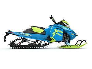 Looking for a 2016 or 2017 freeride 137