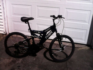 BMX  Mountain Bike
