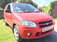 Suzuki Ignis GL ONLY 45,000 miles from new