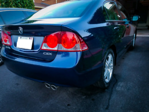 Acura CSX 2006 - 147,000kms, No Accidents, Good Condition