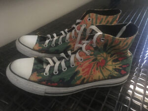 Converse High Top Sneakers NEW