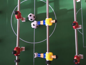 Table Top Soccer Game - Never Used