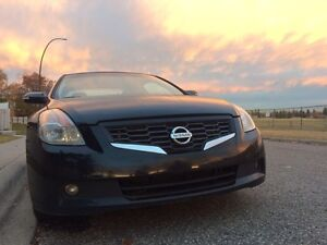 2009 Altima coupe 3.5SE (Active) Today only