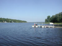 944 Bayview Drive, waterfront bungalow, n/gas heat