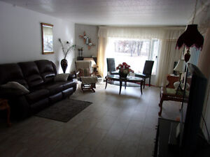 Location, location walk to all amenities in Chase