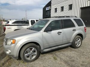 Ford Escape XLT AWD 2009