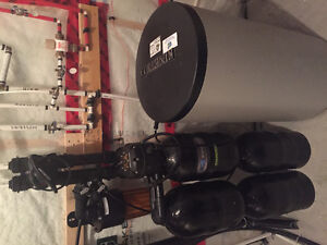 Kinnetico water system for sale
