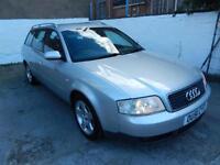 Audi A6 Avant 2.0 2002MY SE