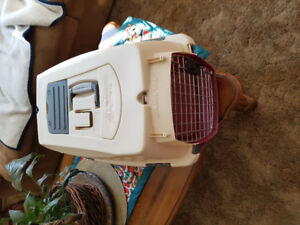 Dog Crate for small dogs