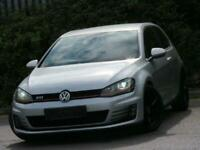 2013 Volkswagen Golf 2.0 TSI BlueMotion Tech GTI DSG 3dr Hatchback Petrol Automa