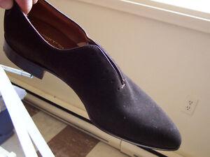 Vêtements VINTAGE Chaussures BEATLES , Accessoires - CUIR $5 ++