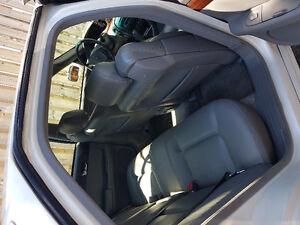 2003 Cadillac Seville Sls Sedan