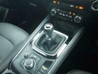 2017 Mazda CX-5 2.0 Sport Nav 5dr Estate Petrol Manual