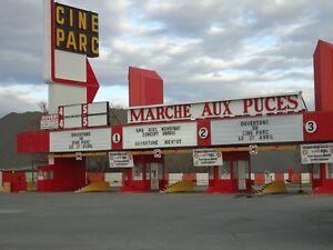 REPARATION CELLULAIRE SUR PLACE @ MARCHE AUX PUCES ST-EUSTACHE