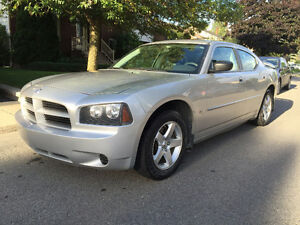 2009 Dodge Charger Berline 3600