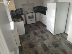 Bright & Spacious 2 Bedroom - Over 900 Sq. Ft.