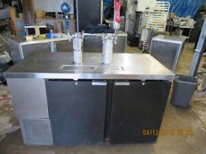 Keg / Beer Fridge Dispenser / Restaurant