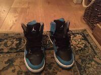 Nike Jordan's size 8