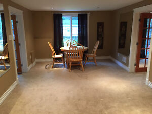 Bright, Quiet and Clean One Bedroom Apartment