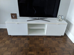 Ikea Byas TV bench/stand/console