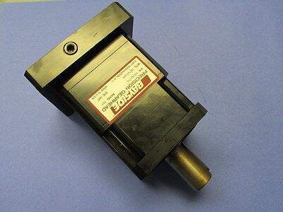 Bayside Precision Gearhead Ratio 101 Mb142-063