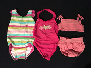 GIRLS 18-24 MONTHS SPRING AND SUMMER